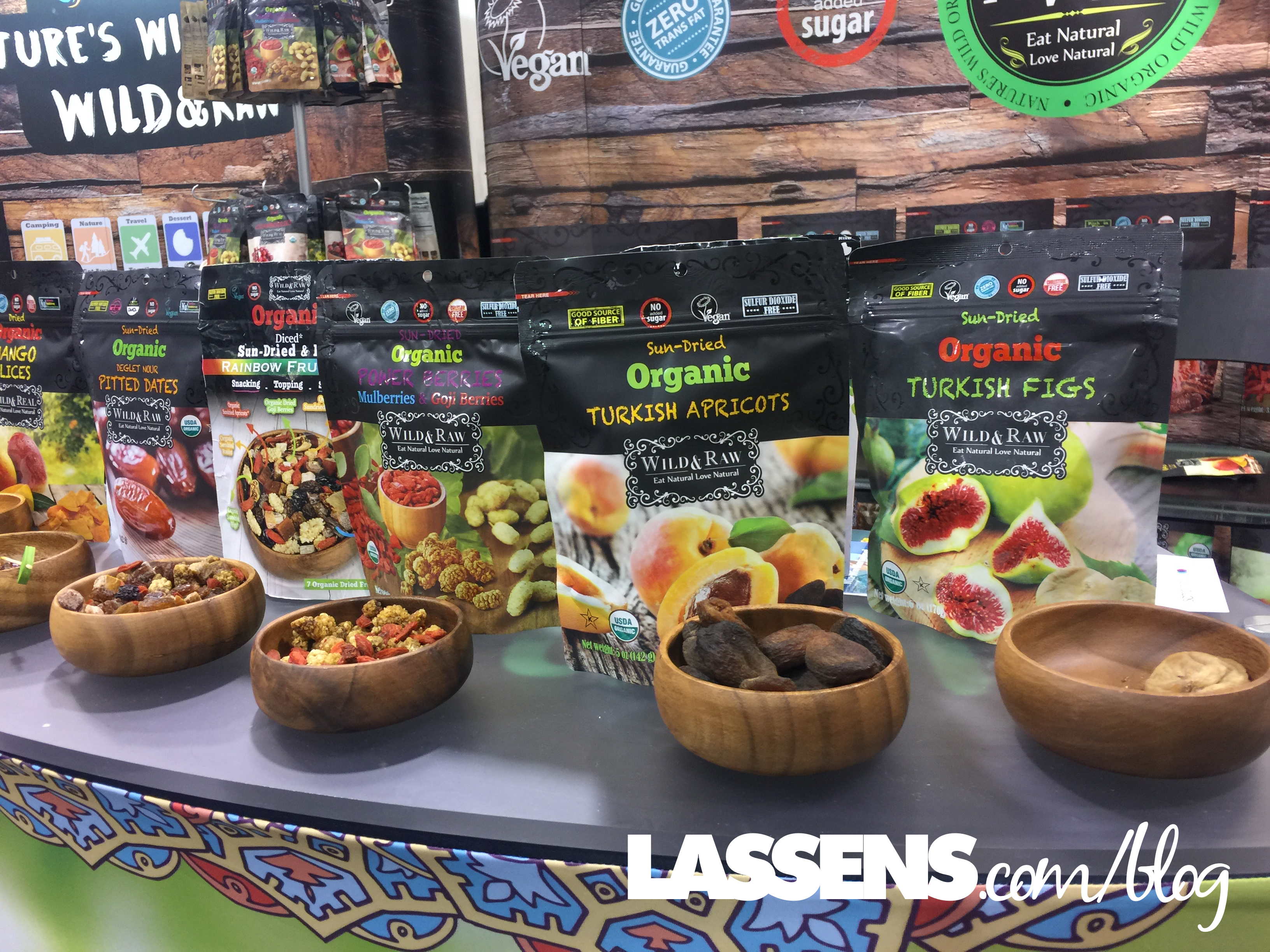 Expo+West, new+products, natural+foods+trade+show