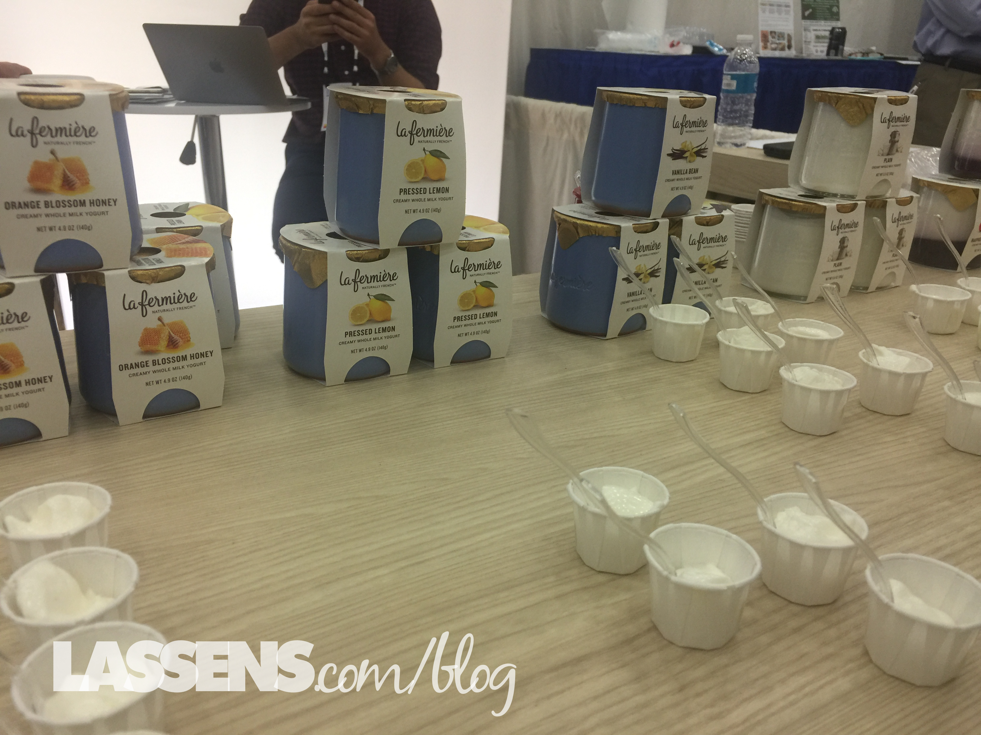 lassens+natural+foods, 2018+Natural+products+expo+east, Expo+East, 2018+Expo+East