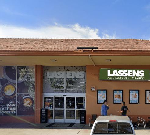 Santa Barbara Storefront - 1020